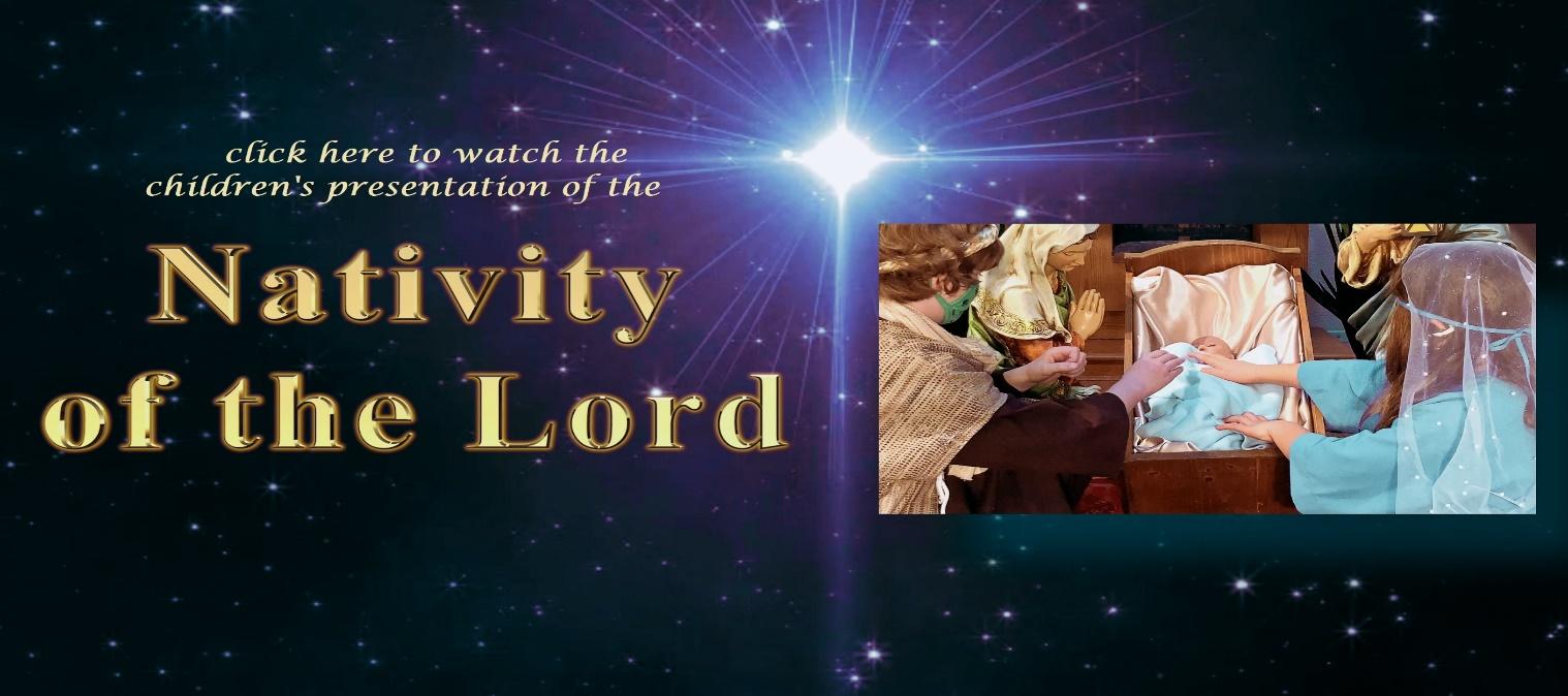 Nativity Video